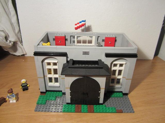 Lego 10197 p19
