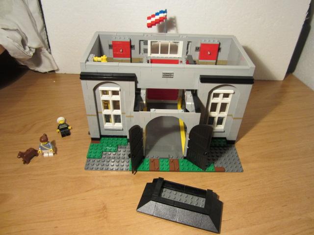 Lego 10197 p20