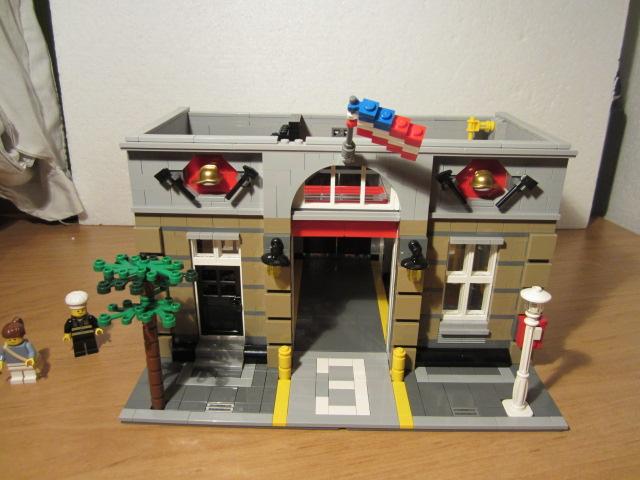 Lego 10197 p21