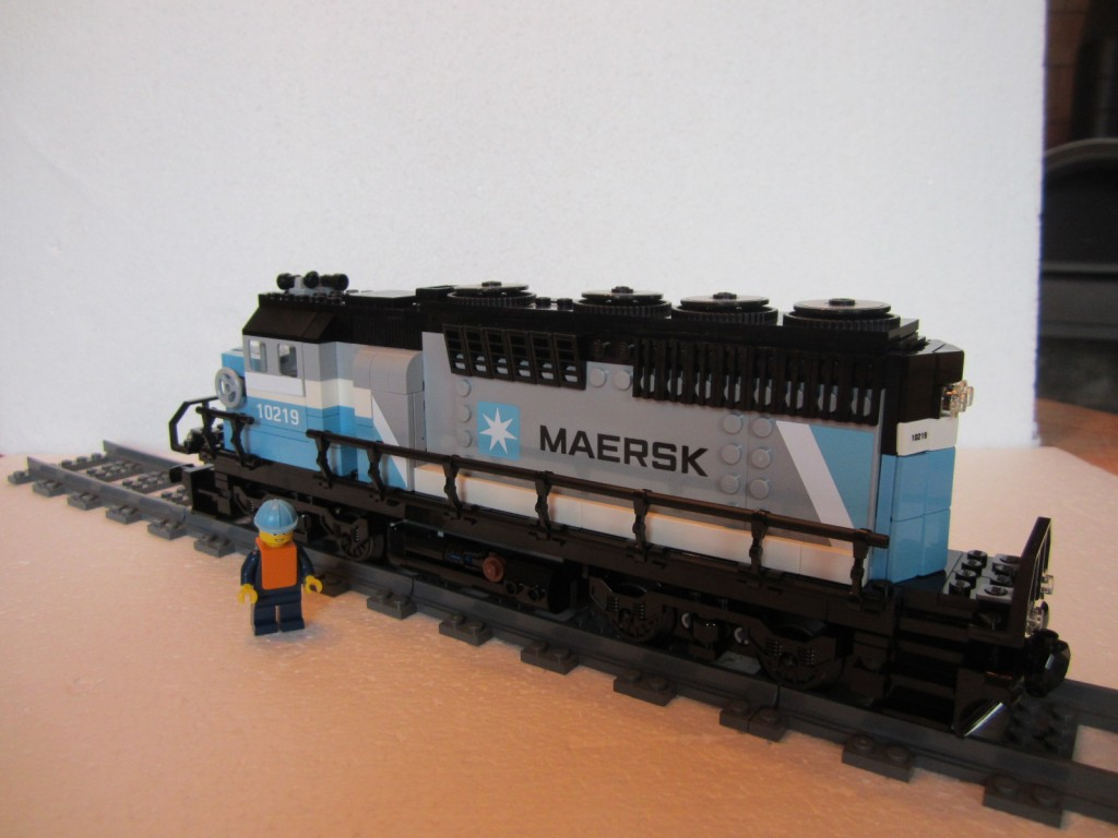 Lego 10219 part1 p14