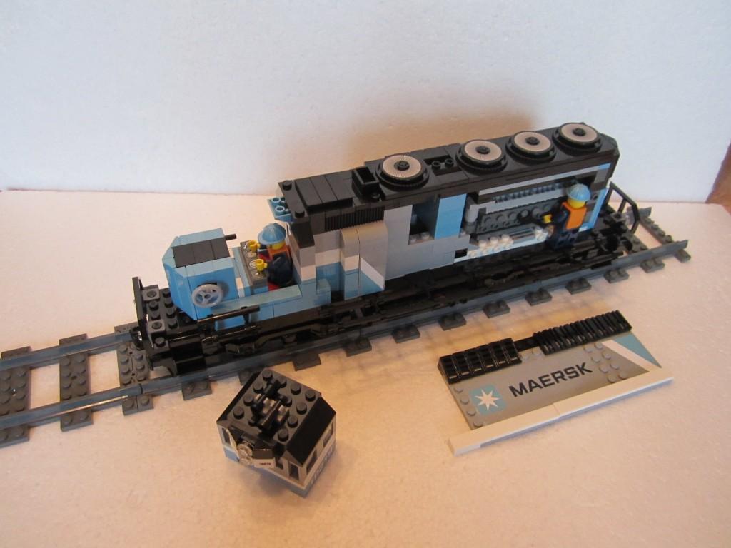 Lego 10219 part1 p18
