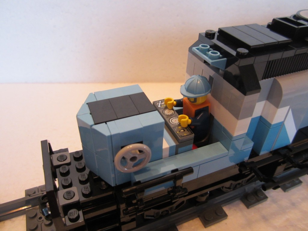 Lego 10219 part1 p19