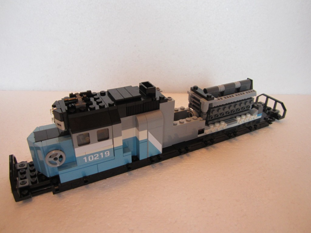 Lego 10219 part1 p8