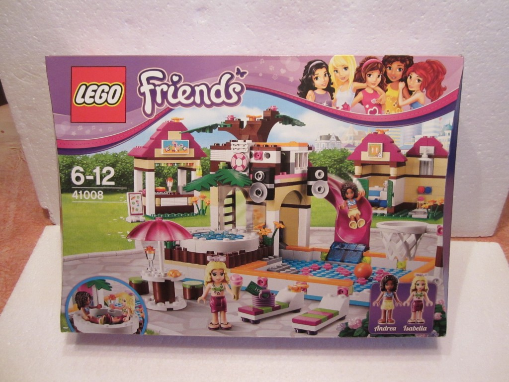 Lego Friends 41008 p1