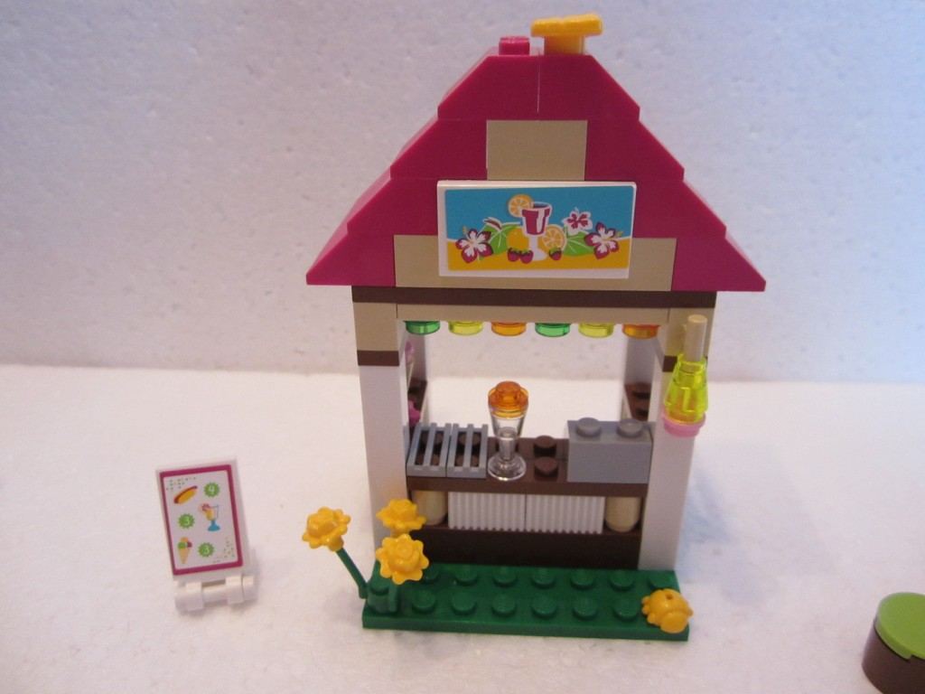 Lego Friends 41008 p8