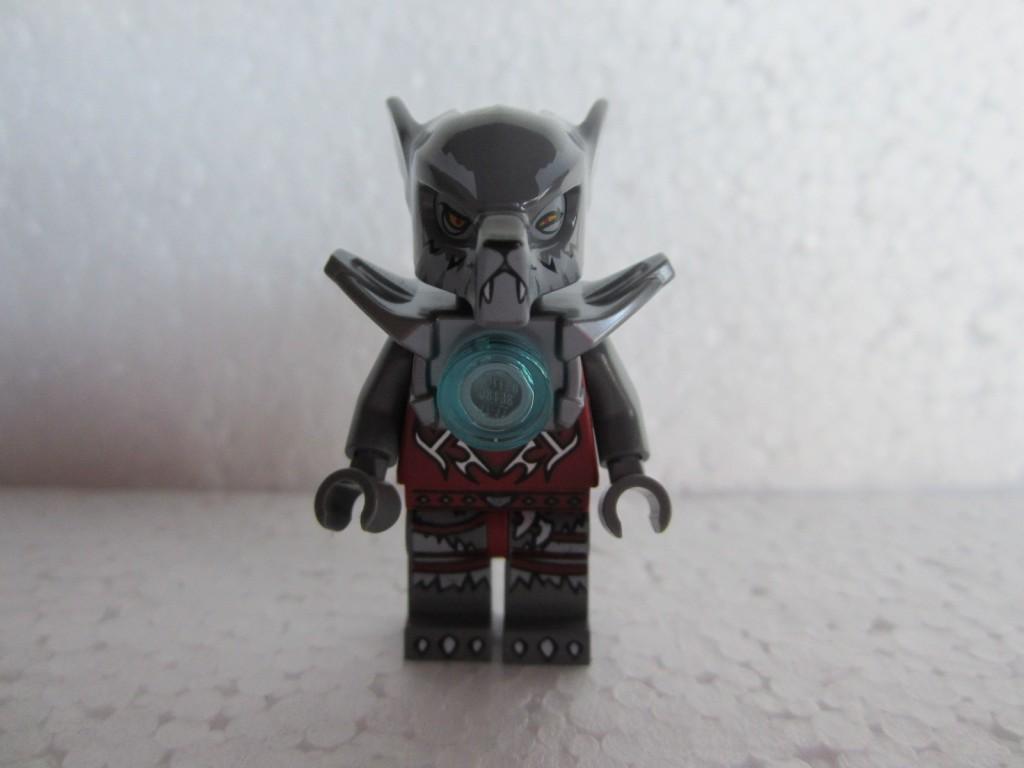Lego Legends of Chima 70004 p13