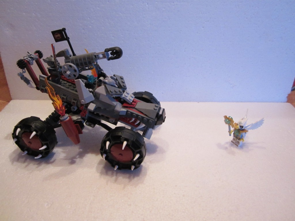 Lego Legends of Chima 70004 p17