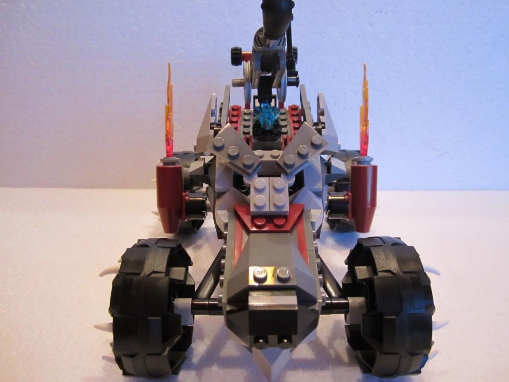 Lego Legends of Chima 70004 p19b