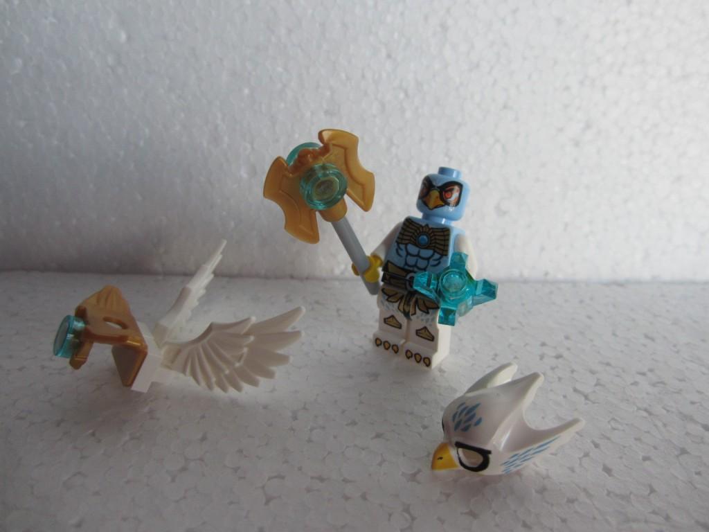 Lego Legends of Chima 70004 p7
