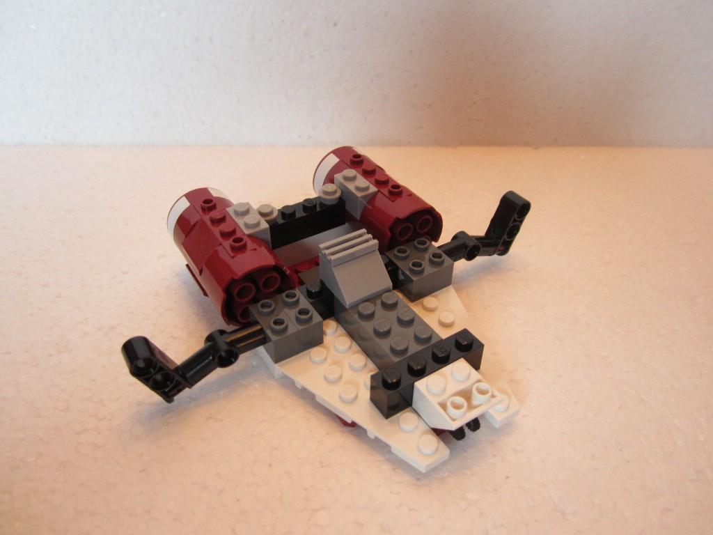 Lego Star Wars 75003 p12