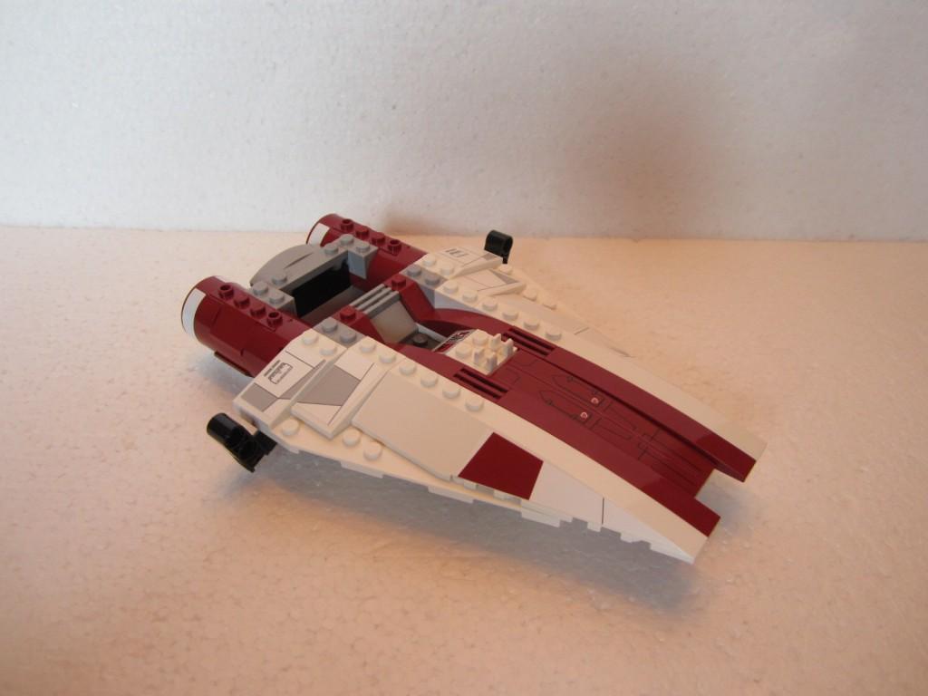 Lego Star Wars 75003 p14