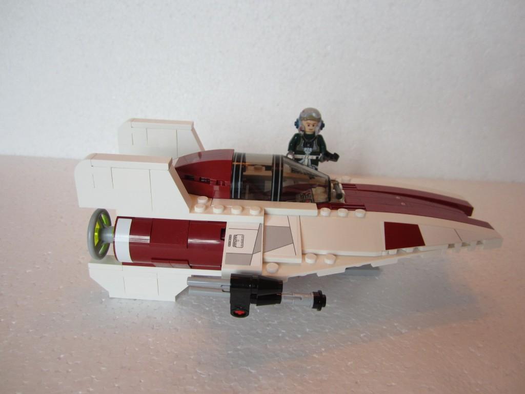 Lego Star Wars 75003 p16
