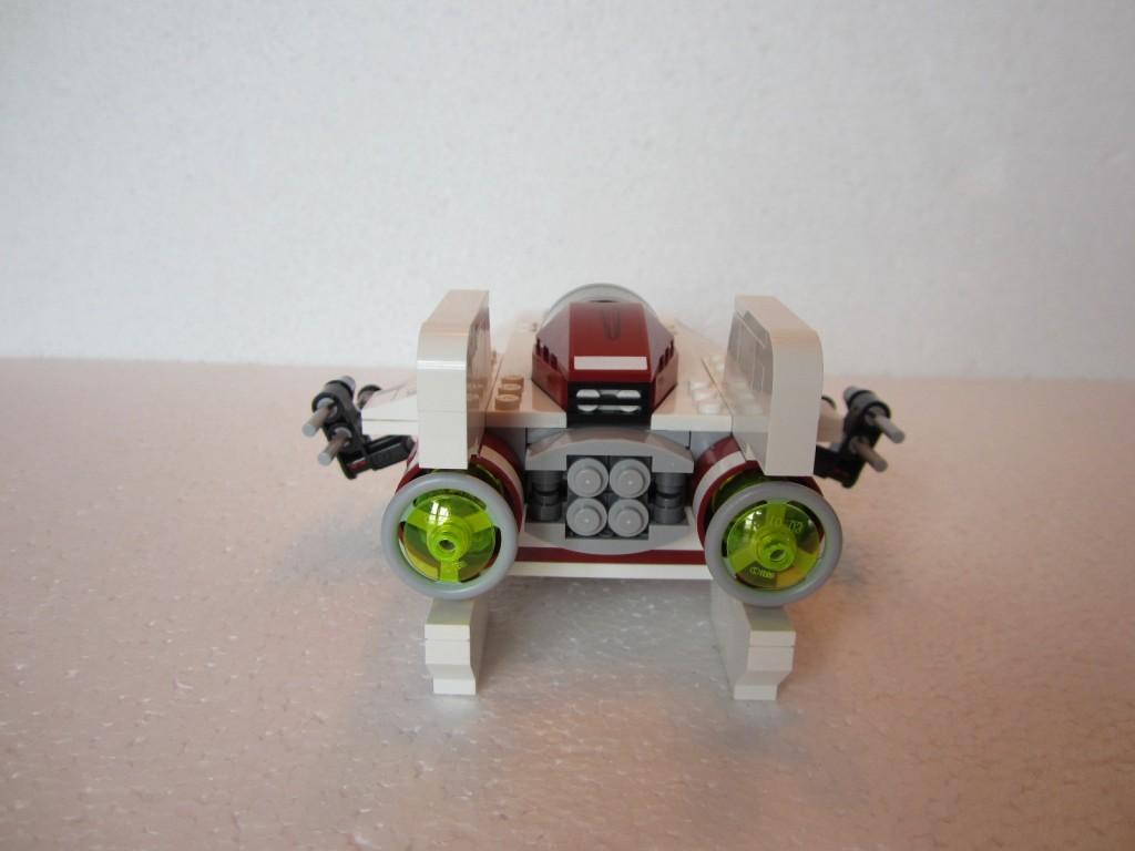 Lego Star Wars 75003 p17