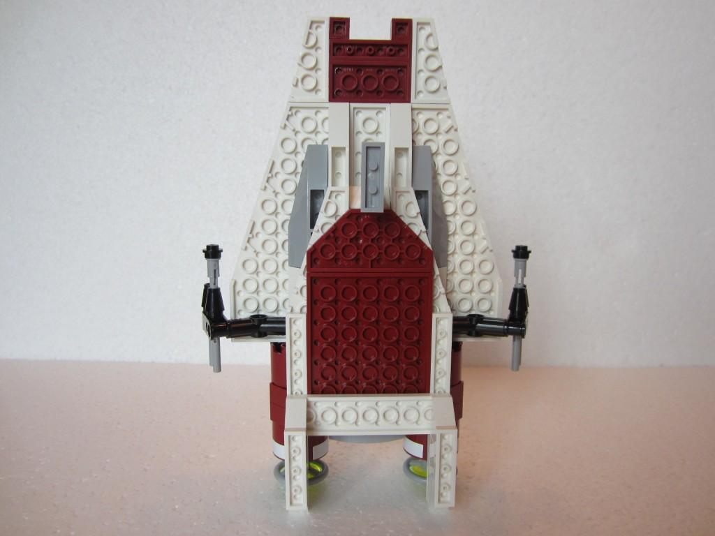 Lego Star Wars 75003 p18