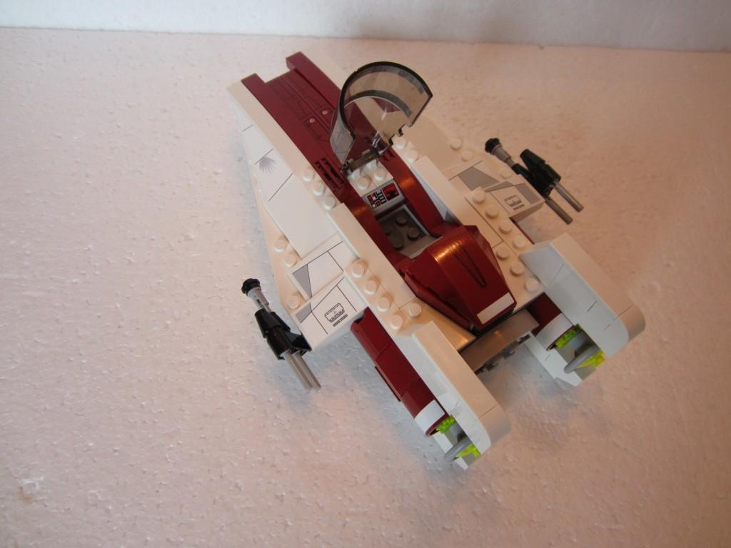 Lego Star Wars 75003 p19
