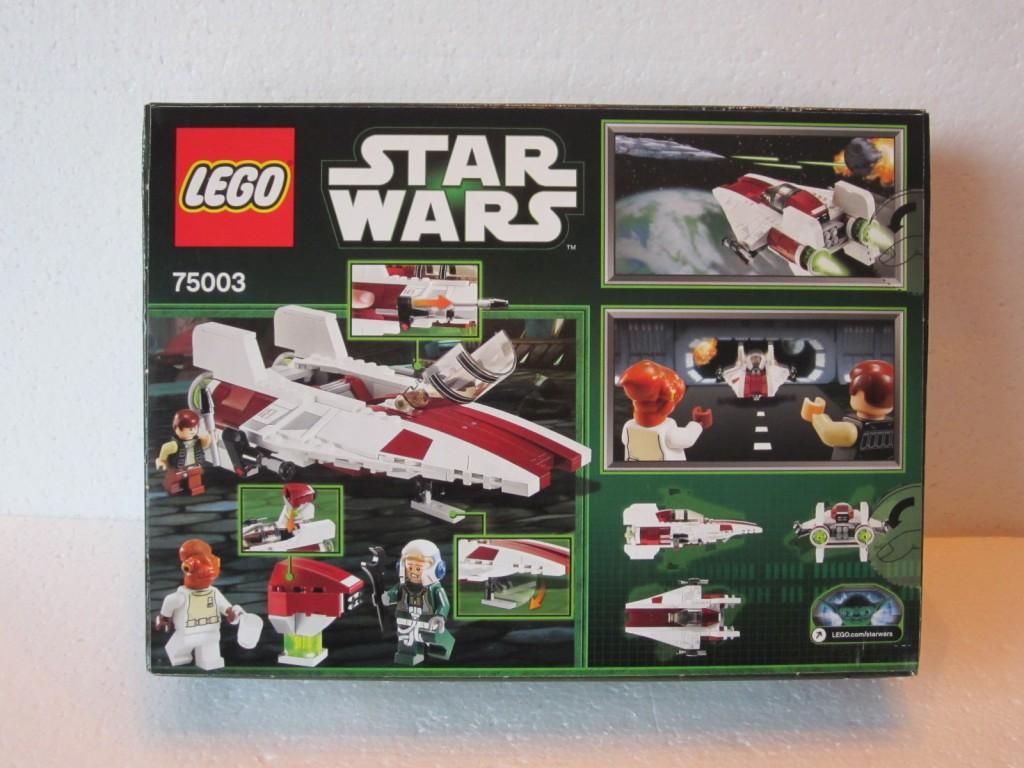 Lego Star Wars 75003 p2