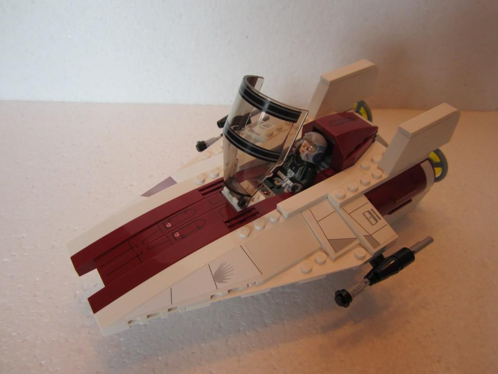 Lego Star Wars 75003 p20