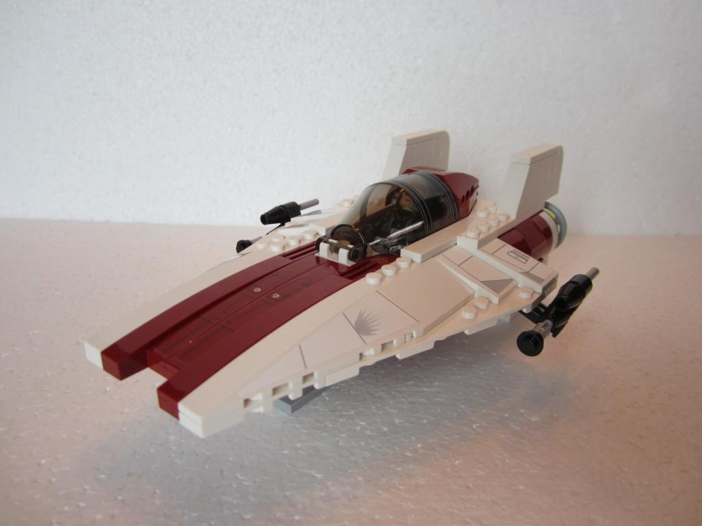 Lego Star Wars 75003 p21
