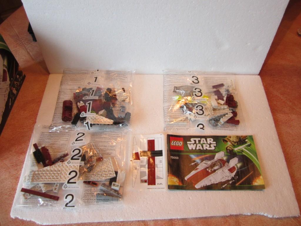 Lego Star Wars 75003 p4
