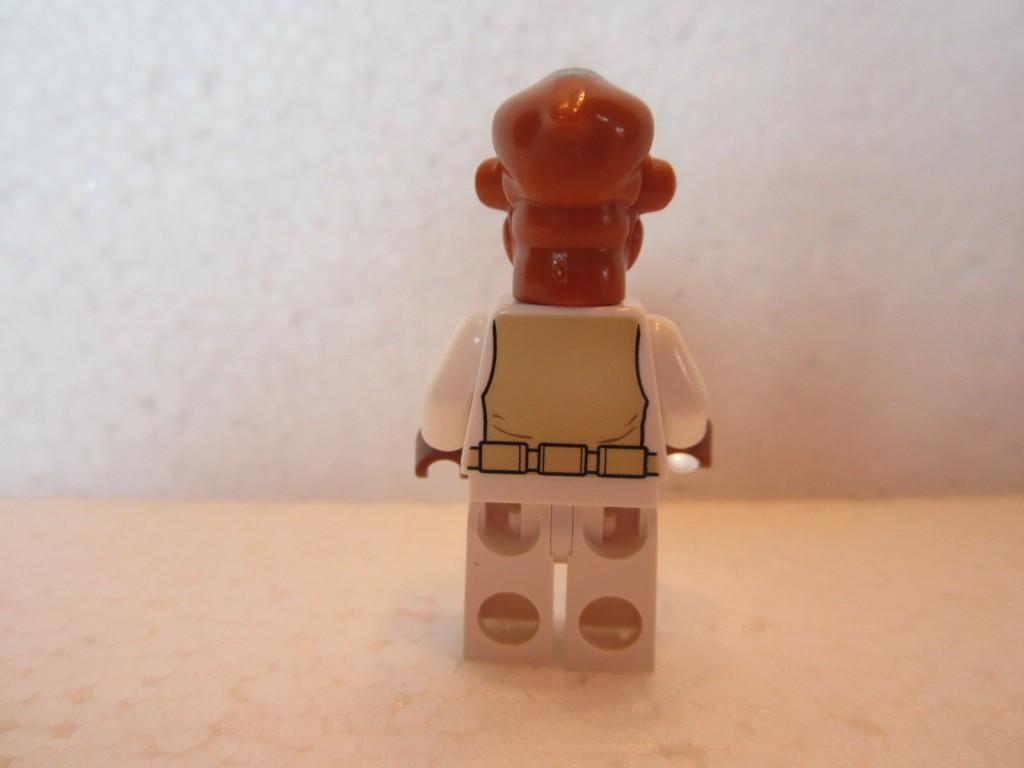 Lego Star Wars 75003 p9