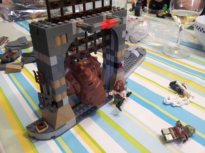 Lego Star Wars 75005 p6