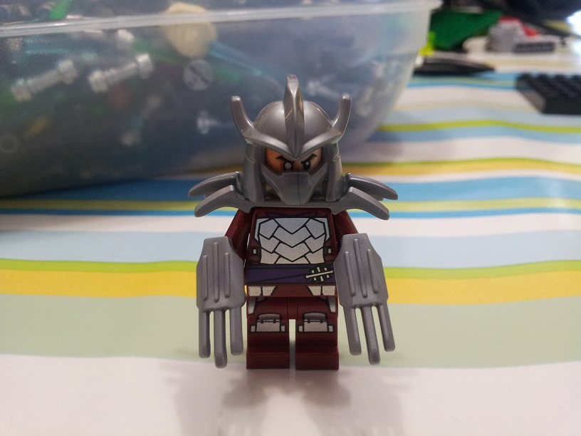 Lego tortue ninja 79101 p4
