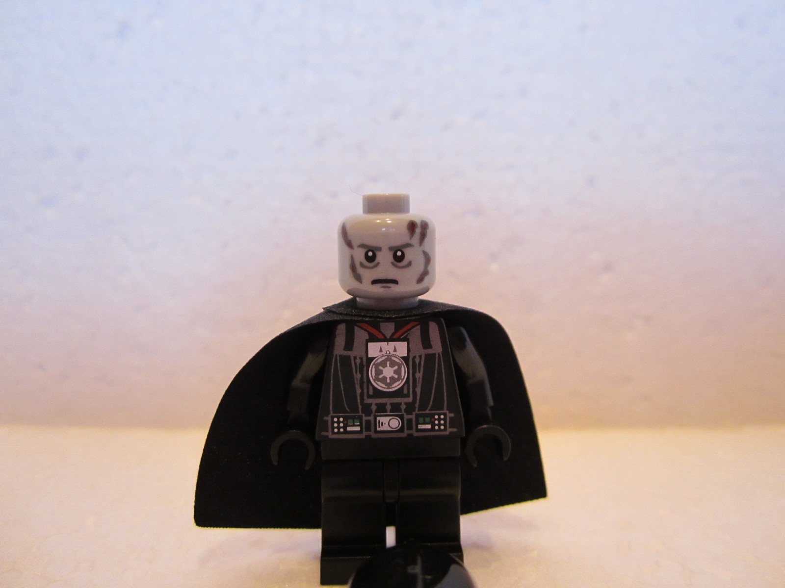 dvd l 39 empire en vrac lego star wars lego r by alkinoos. Black Bedroom Furniture Sets. Home Design Ideas