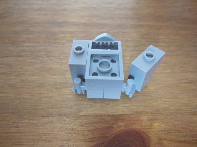 Lego 10197 part2 p7