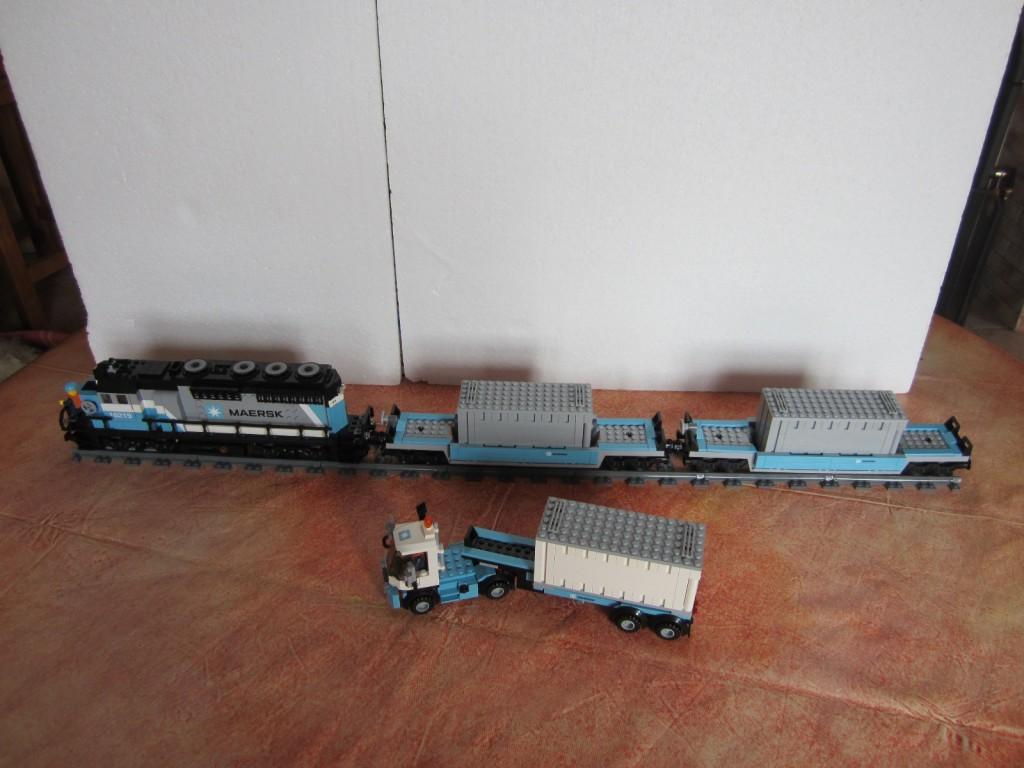 Lego 10219 part2 p15
