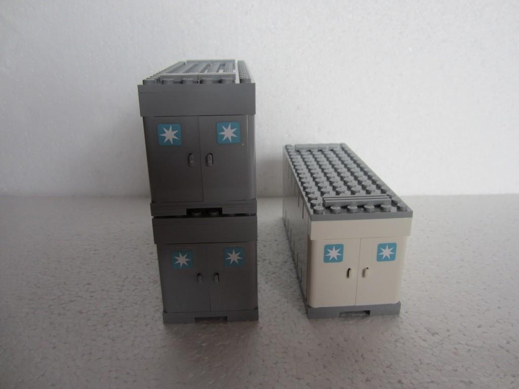Lego 10219 part2 p5