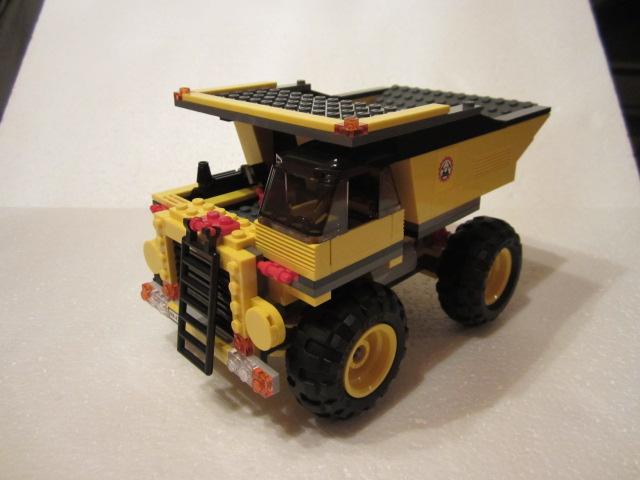Lego city 4202 p13
