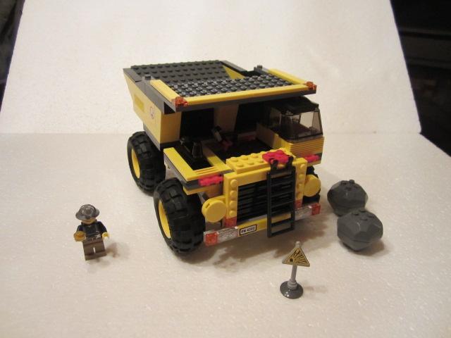 Lego city 4202 p8
