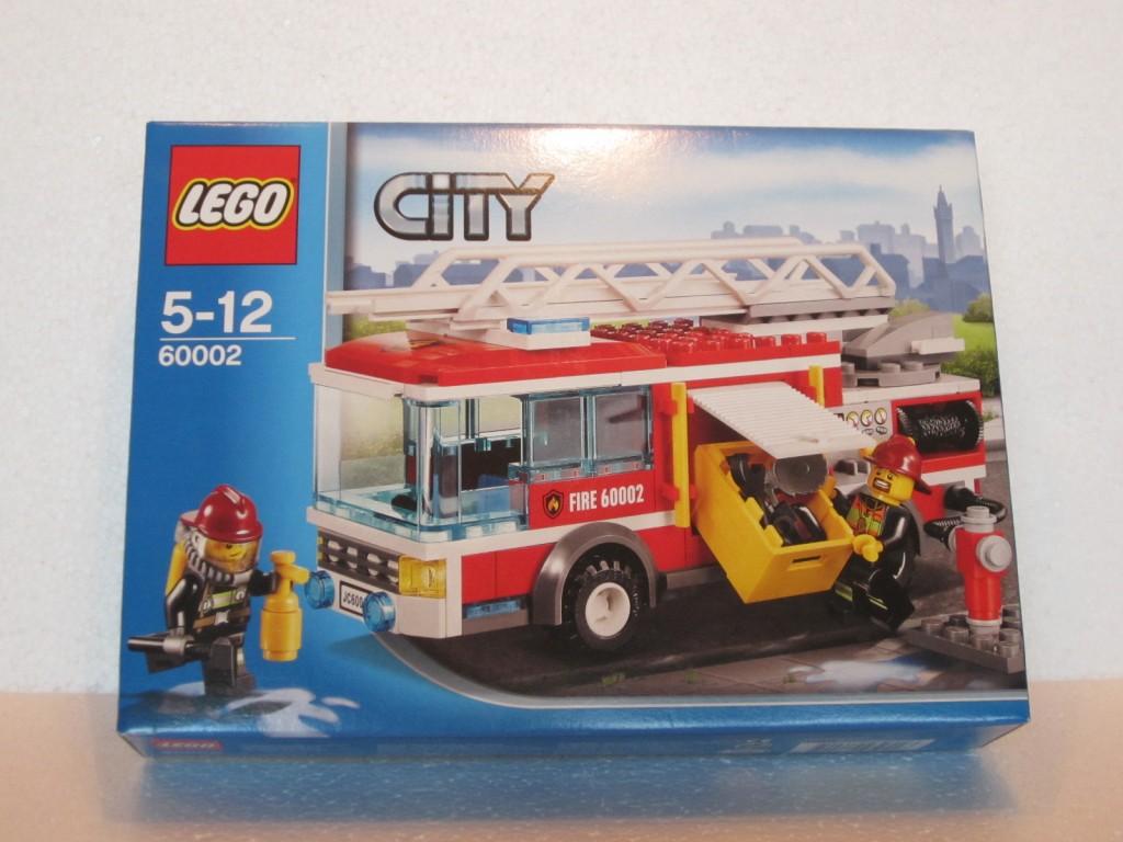 Lego city 60002 p1