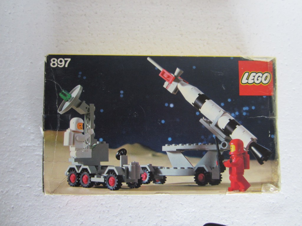 Lego space 897 p1