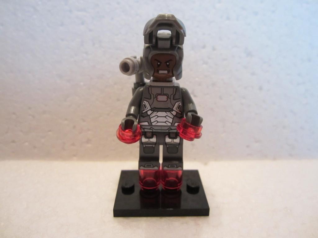 Lego Super Heroes 76006 p11