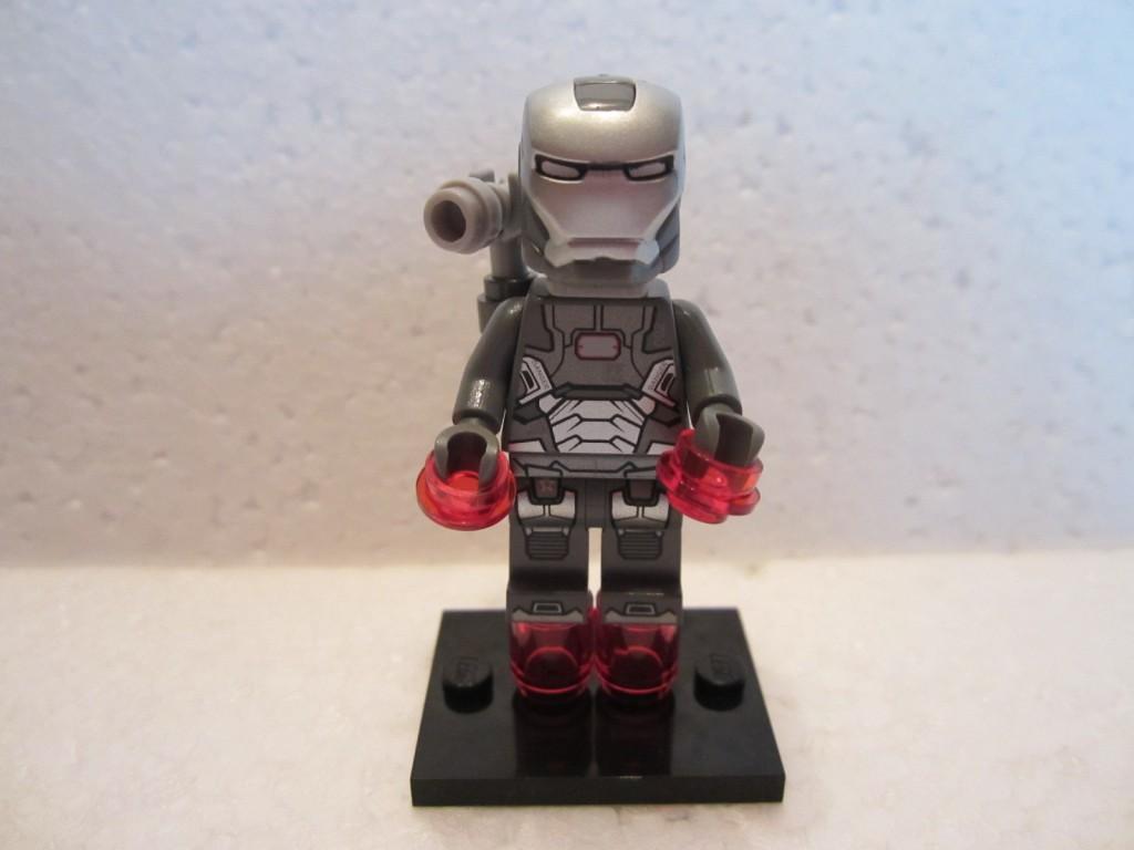 Lego Super Heroes 76006 p12