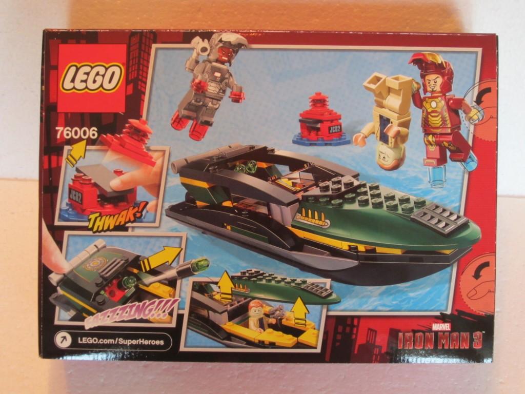 Lego Super Heroes 76006 p2