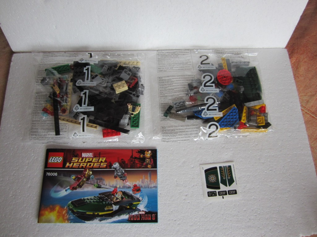 Lego Super Heroes 76006 p4