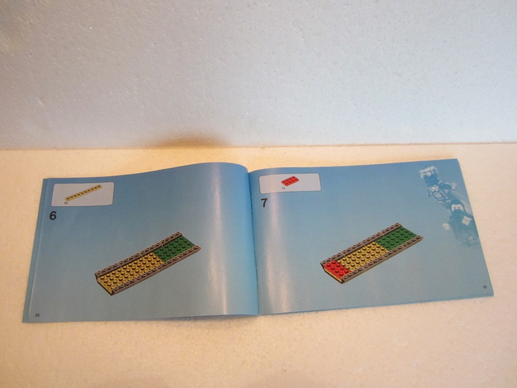 Lego Super Heroes 76006 p5