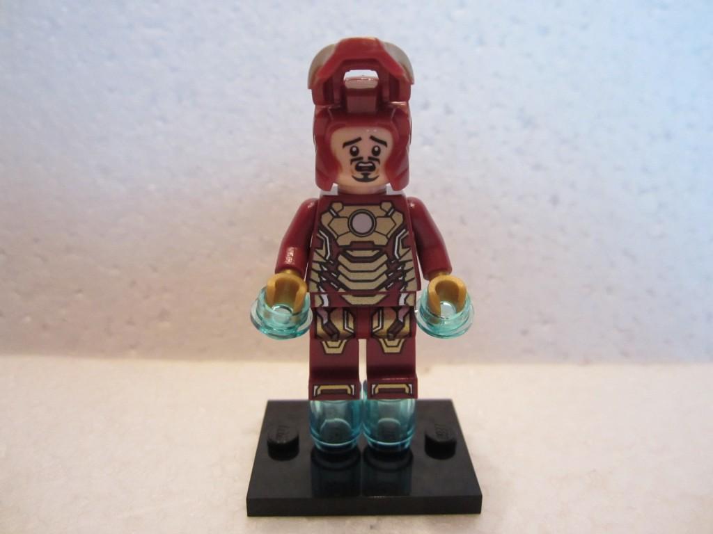 Lego Super Heroes 76006 p8