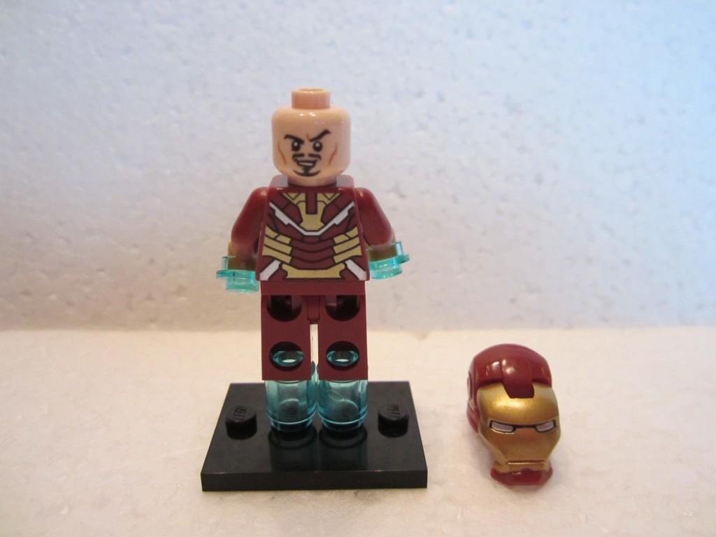 Lego Super Heroes 76006 p9