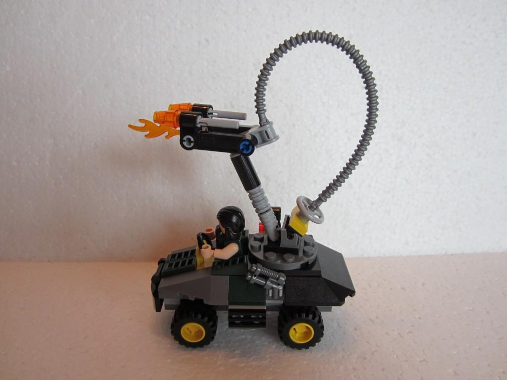 Lego Super Heroes 76008 p15