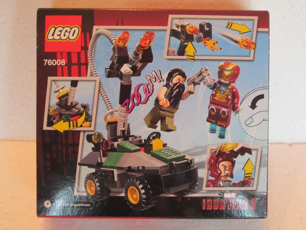 Lego Super Heroes 76008 p2