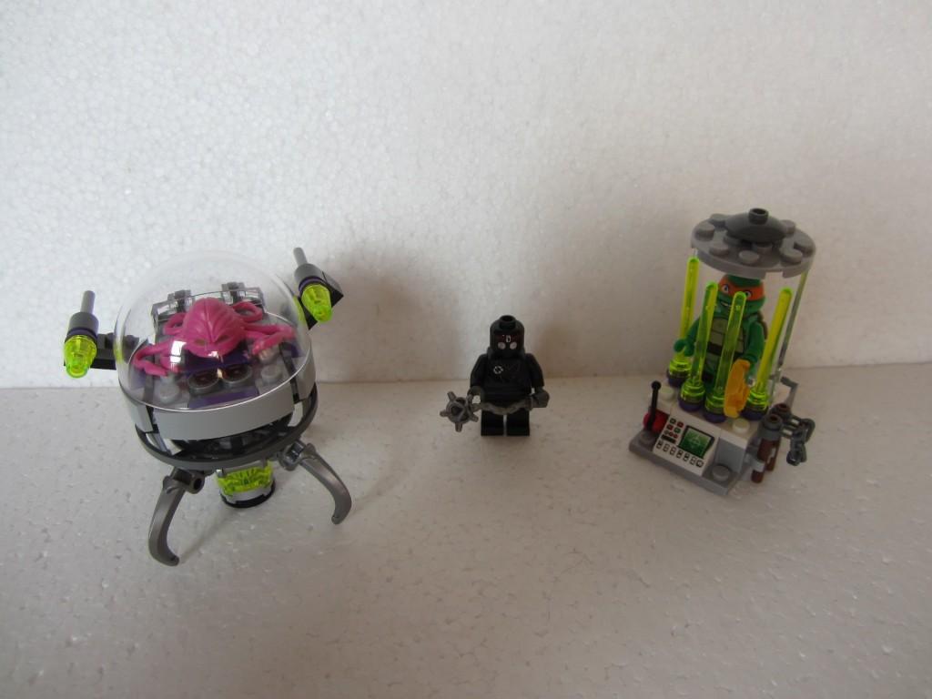 Lego TMNT 79100 p11