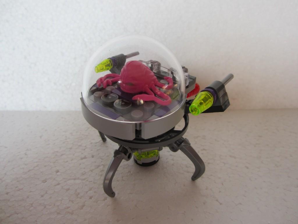 Lego TMNT 79100 p13