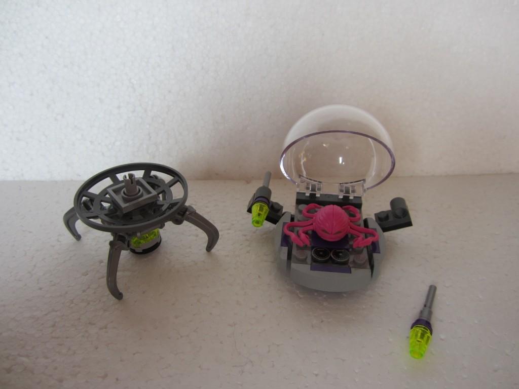 Lego TMNT 79100 p14