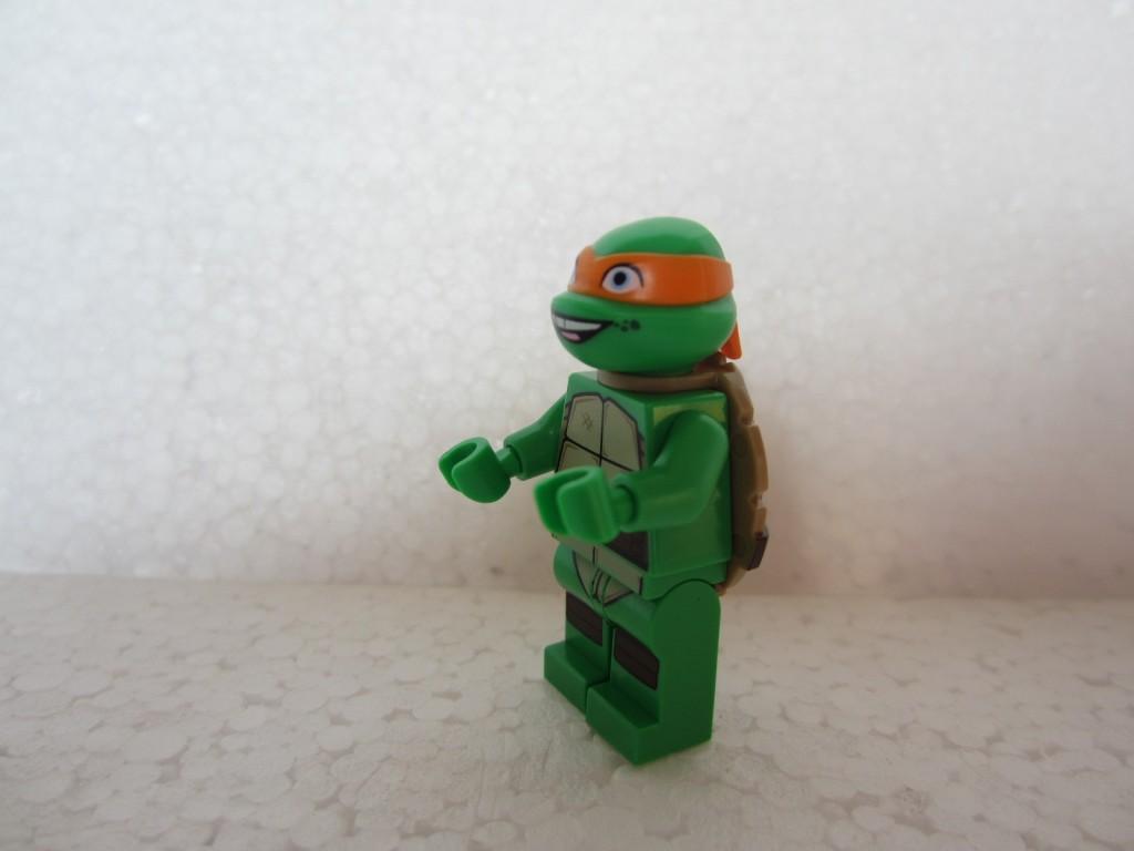 Lego TMNT 79100 p7