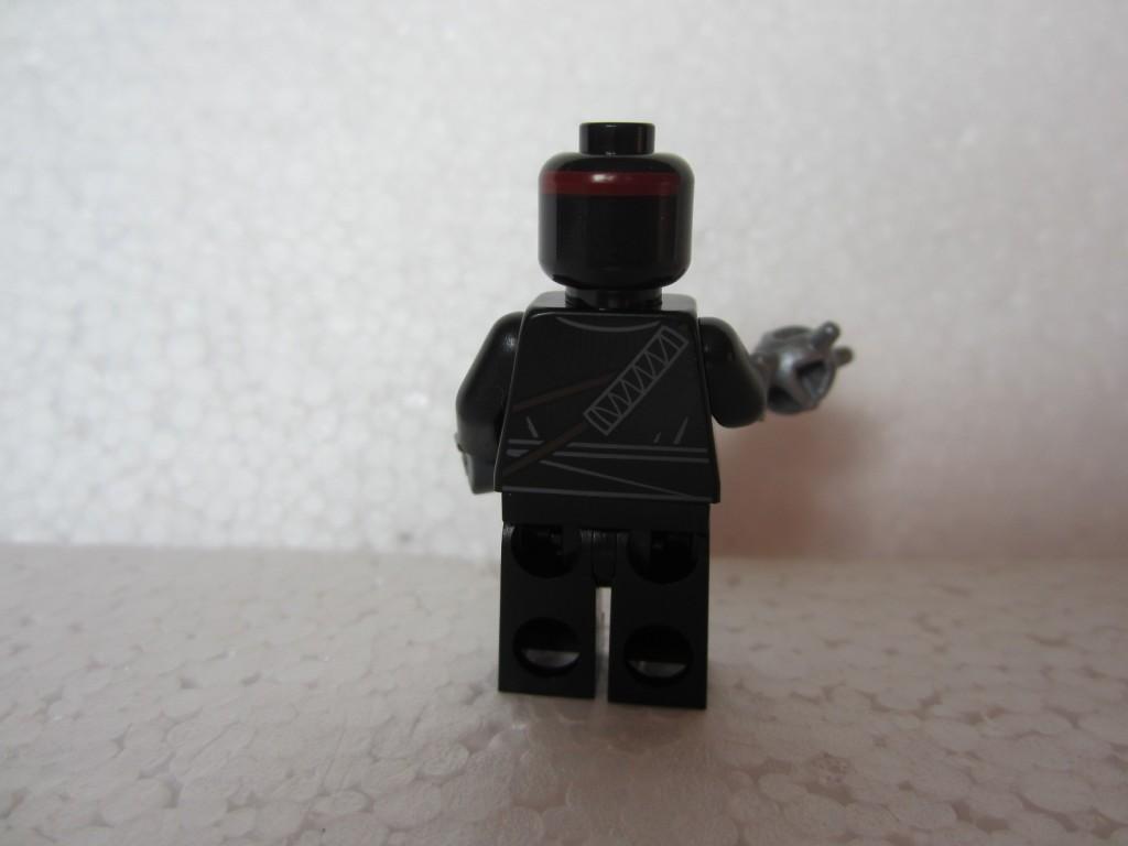Lego TMNT 79100 p8