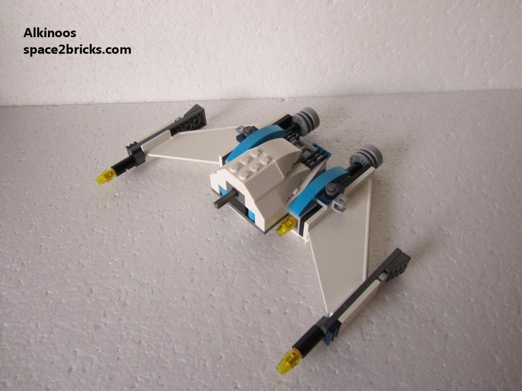 Lego Galaxy Squad 70701 p16