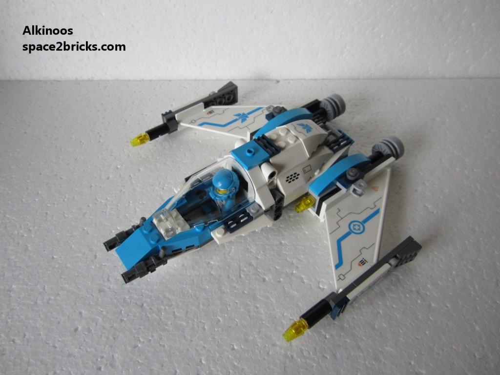 Lego Galaxy Squad 70701 p18